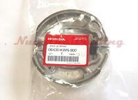 Honda PCX 125 150 Pcx125 2009 - 2019 Genuine OEM Rear Brake Shoe With Spring