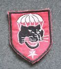US Vietnam Era Theater Made Airborne Special Forces Mike Force Patch (RARE)
