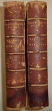 Livres anciens et de collection illustrés en cuir, sur littérature