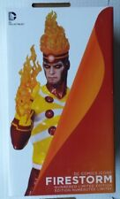 DC Comics Firestorm Statue Icons DC Collectibles NEW Sealed Box!