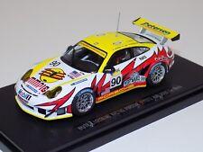 1/43 Ebbro Porsche 911 GT3 RSR   24 Hours of LeMans 2005  #777