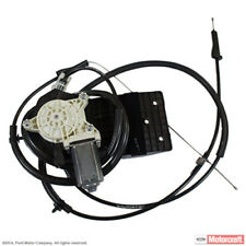 Power Window Motor Rear MOTORCRAFT WLM-221 fits 2010 Ford F-150