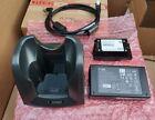 Charging Cradle Kit For Zebra MC3200 CRD3000-1000R ADP-MC32-CUP0 SAWA-56-41612