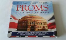 last night of the proms 3cd set THE ULTIMATE COLLECTION