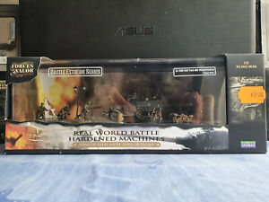 US M3A1 Half Track with 105mm Howitzer France 1944 Unimax Forces of valor 85324