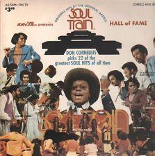 LP James Brown, Five Stairsteps, Joe Simon,.. soul train hall of fame adamVII