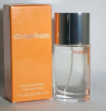 Happy by Clinique 30Ml 1.Fl.Oz Parfum Spray As In Pic New Boxed