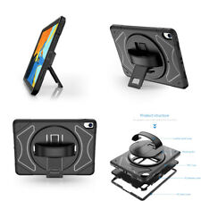 """12.9"""" Screen Protector Stand Case For iPad Pro 2018 3rd Generation Back Cover AU"""
