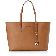MICHAEL  Kors Jet Set Travel Top Zip Multifunction Tote 30T5GTVT2L  Acon