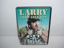 Larry The Cable Guy - Git-R-Done DVD Movie