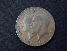 Canada 1927 Confederation token 25.5mm