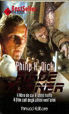 """[208] ECONOMICA TASCABILE ed. Fanucci 1996 n.  47 Dick """"Blade Runner"""""""
