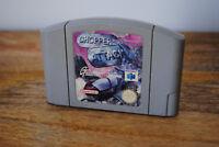 Jeu CHOPPER ATTACK pour Nintendo 64 N64 (PAL)