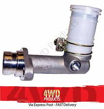Clutch Master Cylinder - for Nissan Patrol GQ TD42 (92-97) with Servo