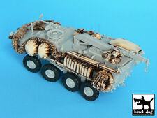 Black Dog 1/72 USMC LAV-R Accessories Set (for Trumpeter kit No.07269) T72014