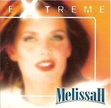 MELISSAH - extreme CDS!! eurodance 1997 HOLLAND RARE!!
