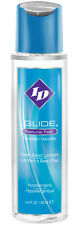 Id Glide - 4.4 Fl. Oz. Personal Water-Based Lubricant Lube New Medical Device