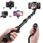 ARESPARK PROFESSIONAL SELFIE STICK WITH REMOTE CONTROL BRAND NEW IN BOX