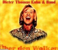 Dieter Thomas Kuhn & Band Über den Wolken (1996) [Maxi-CD]