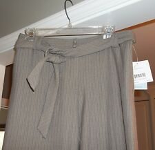 "Womens JH COLLECTIBLES ""KARYN"" Color 208 Regular Length Pants Size:  8 NWT"