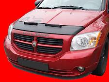 CAR HOOD BRA fit Dodge Caliber 2006-2009  NOSE FRONT END MASK TUNING