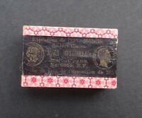 Boite plume JOHN MITCHELL no 0358 pen nibs box Schreibfeder pennini