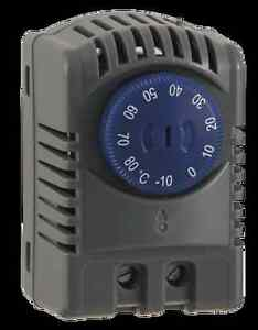 Seifert Variable temperature thermostat NO -10°C - +80°C