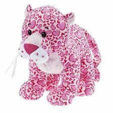 Webkinz Lovely Leopard New wTag NWT
