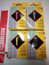 KIT CARTUCCE COMPATIBILI CANON BCI6 BJC 8200/PIXMA 3000 PIXMA 750/780 BK /M /C Y