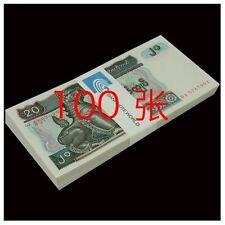 Myanmar Banknote (UNC) $20 100pcs  全新 缅甸 20元 100张