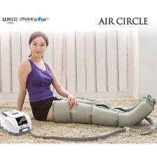 UNIX Air Circle Compression Massager Leg Machine UAM-A8200 220V + Converter 110V