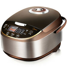 Midea 4L smart multi-function High quality rice cooker Chinese famous brand 电饭煲