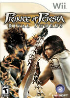 Prince Of Persia: Rival Swords (Nintendo Wii) - PAL