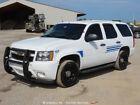 2013 Chevrolet Tahoe  2013 Chevrolet Tahoe Police Interceptor SUV 5.3L V8 A/C Utility Vehicle bidadoo