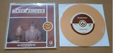 """THE BLACK ANGELS Watch Out Boy US limited numbered orange vinyl 7"""" + MP3 RSD"""