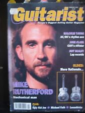 Guitarist Magazine February 1993