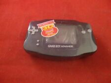 Nintendo Game Boy Advance Black Console Shaped Gummy Candy Container UNOPENED