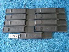 T-306 Coats Bead Lever Plastic Protectors