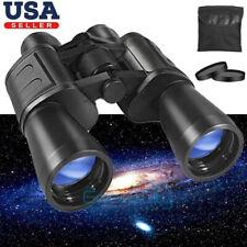 Astronomy 100X180 Binoculars Zoom Day/Night Vision Bak4 High Power Telescope