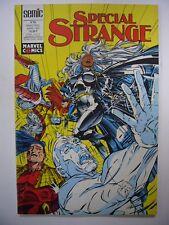 SEMIC MARVEL COMICS SPECIAL STRANGE N° 85 MARS 1993 TRES BON ETAT