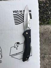 buck knife 284 USA used