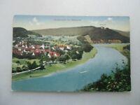 Ansichtskarte Guttenbach am Neckar 1915 (Nr.621)