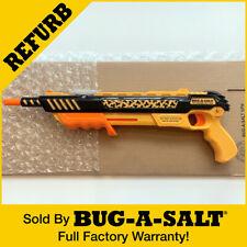UNBOXED REFURBISHED BY BUG-A-SALT TECHNICIANS ORANGE CRUSH 3.0 GUN