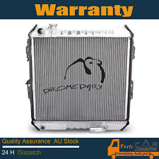 Full Aluminum Radiator for Toyota Hilux LN106 LN107 LN111 2.8L 1988-1997 2ROW