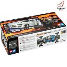 New Tamiya 1/10 electric RC Car No.605 NISMO R34 GT-R Z-tune drift spec 58605