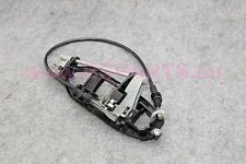 New BMW e46 318CI, M3 Passenger Right Outside Door Handle Carrier  51217048282