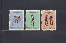 Soccer Libyan Stamps