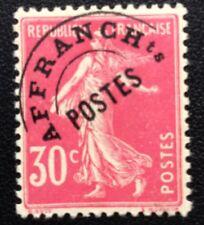 Preos N°59 30 c Rose Neuf ** Centrage Parfait TTB Cote 80€ + 30%