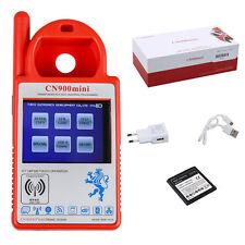 CN900 Mini Transponder Progarmmer Support 11/12/13/33/T5/4C/4D/42/46/48/72G Chip