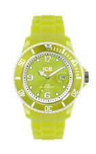 Ice Watch Uhr Beach Summer 2013 Limited DE-Lime Small SI.LIM.S.S.13 Sommer
